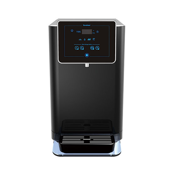 Counter Top Residential RO water system
