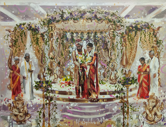 Nakshatra Hall