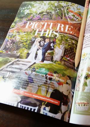 Featured in Wedding Ideas
