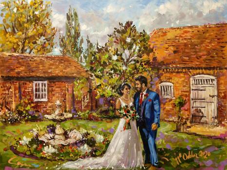 Lillibrooke Manor