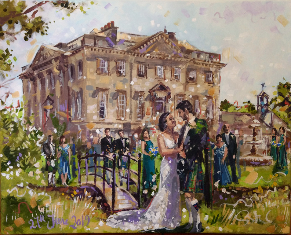 Botley's Mansion