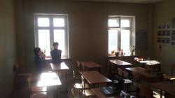 автошкола Зебра  кабинет 3