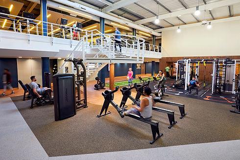 DLL Royal Berkshire Gym 03.jpg