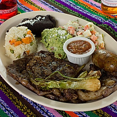 CHURRASCO GUATEMALTECO - New!