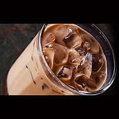 Ice Chocolate Drink