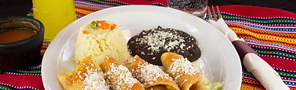 TRADITIONAL GUATEMALAN DISHES