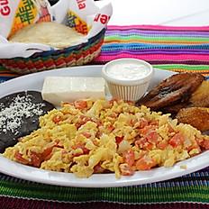 Desayuno Marquense