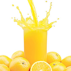 Freshly Made Orange Juice or Limonade - Jugo de Naranja o Limonada
