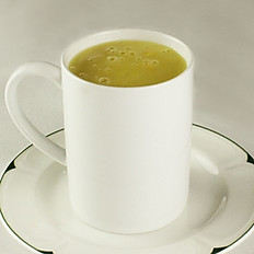 Atol de Elote - Corn Hot Drink