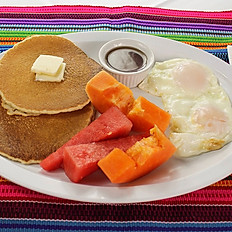 Desayuno BryAnna's
