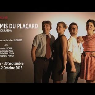 Les amis du Placard