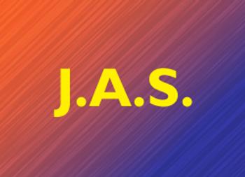 J.A.S.