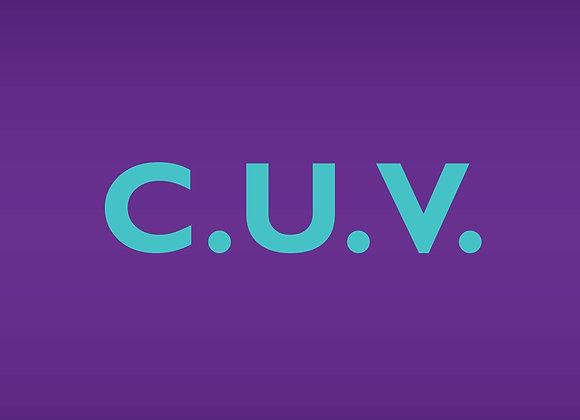 C.U.V.