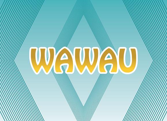 WAWAU