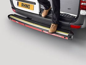 Rhino step