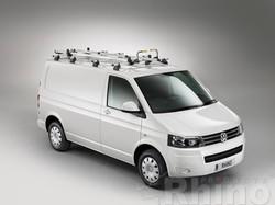 VW T5 KammBar & LadderStow