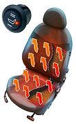 heat car seats