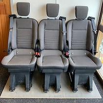 Single customer seat photo 1 set of 3.jp