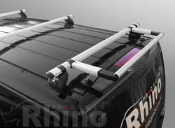 KammBar Rear Roller System