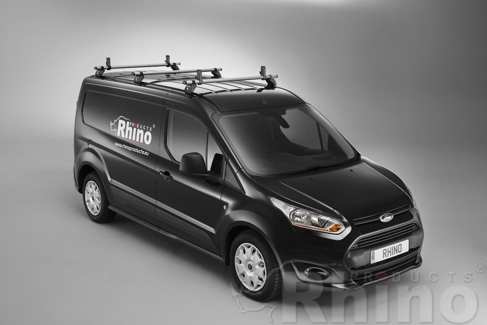 Ford Transit Connect 3 KammBar System