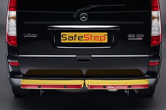 Safe step example