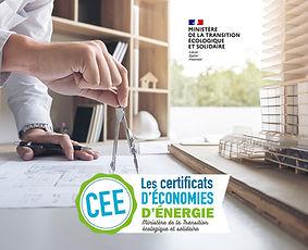Primes CEE, Financez vos travaux de renovation