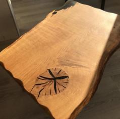 Bespoke Oak Coffee Table