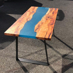 Yew River Dining Table