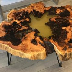 'An Crann Meala' - 'The Honey Tree'