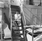 Onboard Claymore 1964