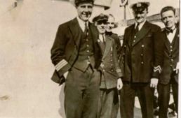 'The Boys from Lochnevis 1934'