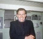 Onboard Lochiel 16 January 1970