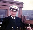 Onboard Lochfyne 1960