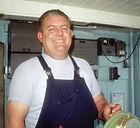 Onboard Lochiel 15 July 1967