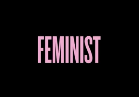 Help the feminist movement. Have a real orgasm