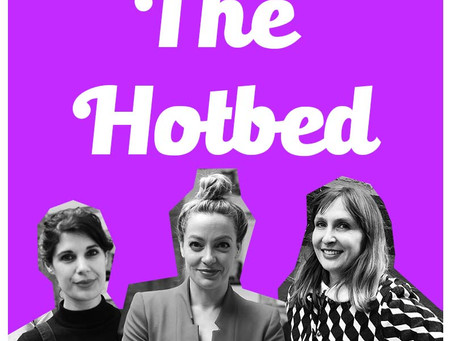 The Hotbed Podcast: Frequently Asked Questions