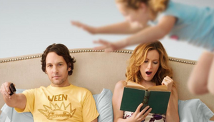 Scene from 'This Is 40' by Judd Apatow