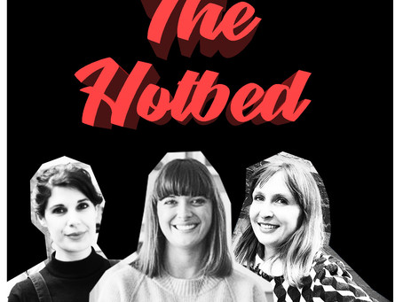 The Hotbed podcast: With Clemmie Hooper