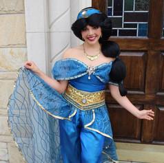 Genie Princess