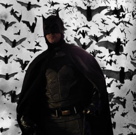 Bat Hero