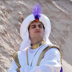 Genie Prince