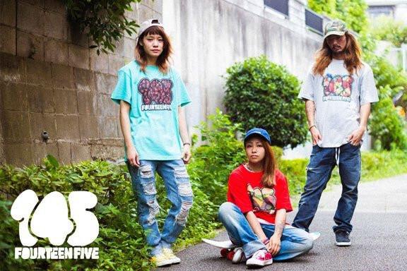 145 Photo Tee