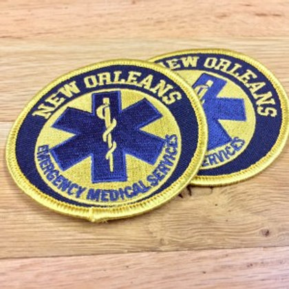 NOEMS Patch