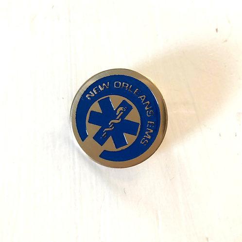 NOEMS Badge Enamel Pin