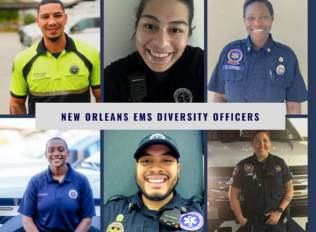 NOEMS Appoints Diversity Officers