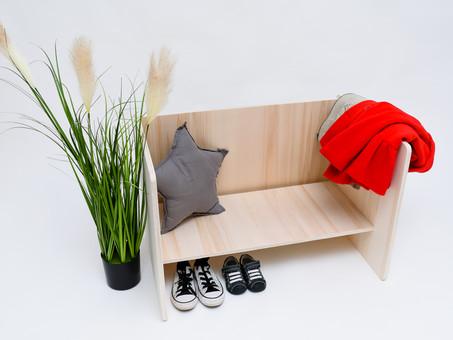 De ce să alegi scaunul cub multifuncțional și masa multifuncțională de tip montessori?
