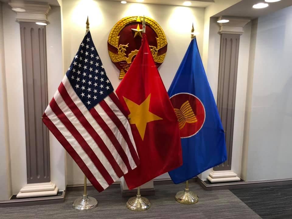 Vietnamese Embassy