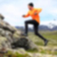 Entrenamientos para runners