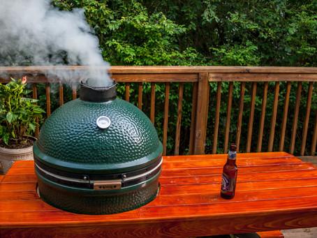 Barbecue Season!