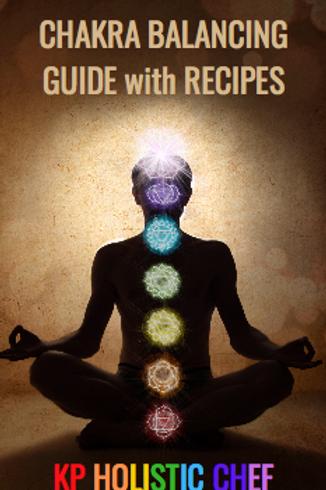 Chakra Balancing Guide